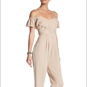 Free People In The Moment Jumpsuit Romper Size 0